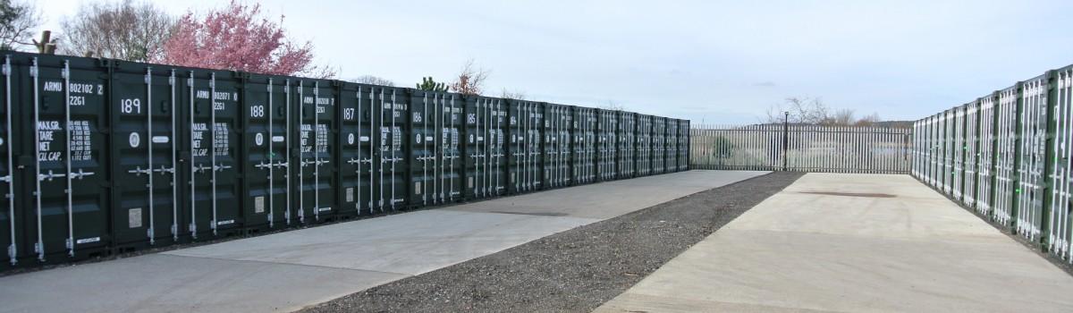 Self Storage UK